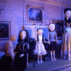 Withy Puppets
